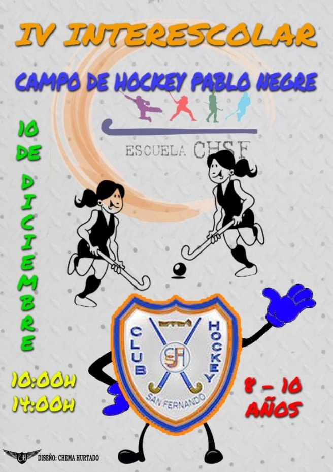 2016.12.08 iv interescolar hockey