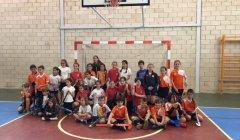 2017.04.01 Escuela de Hockey en Las Esclavas