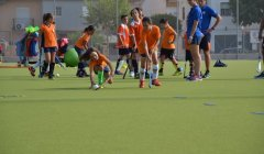2016.09.23 ESCUELA DE HOCKEY